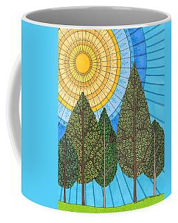 Yearning For Spring Coffee Mug