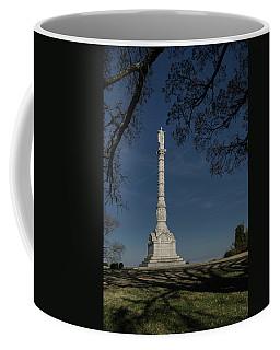 Yorktown Victory Monument Coffee Mug