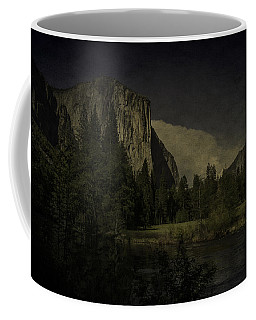 Coffee Mug featuring the photograph Yosemite National Park by Ryan Photography