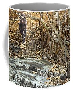 You Take The High Ridge Coffee Mug
