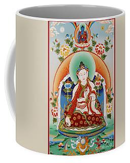 Yuthok Bumseng Coffee Mug by Sergey Noskov