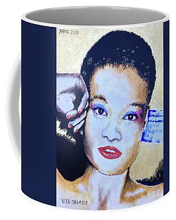 Zarifa Coffee Mug