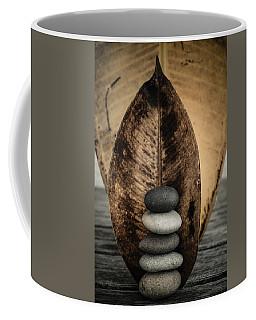 Zen Stones II Coffee Mug