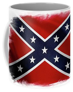 Confederate Flag 10 Coffee Mug