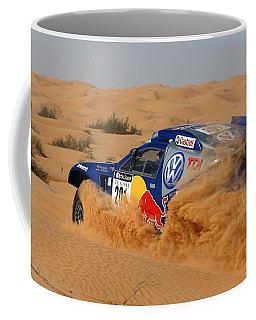 Volkswagen Coffee Mug