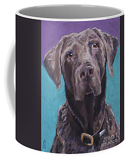 100 Lbs. Of Chocolate Love Coffee Mug