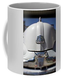 Car 66 Coffee Mug