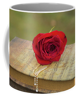 10754 For You My Love Coffee Mug