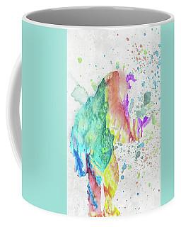 10787 Beast Coffee Mug