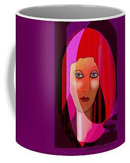 1081 - Pink Veil 2017 Coffee Mug