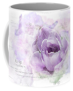 10947 Tulip Coffee Mug