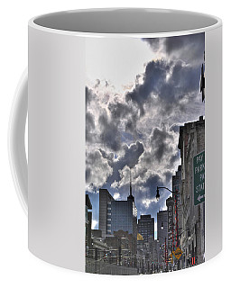10dec16 03 Buffalo Theatre District Coffee Mug