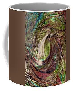 11-03-11 Coffee Mug by Gwyn Newcombe