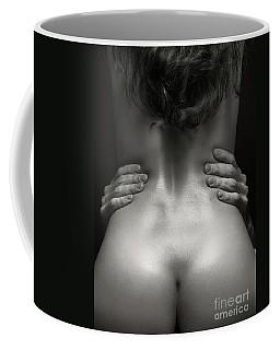 Couple Making Love Coffee Mug