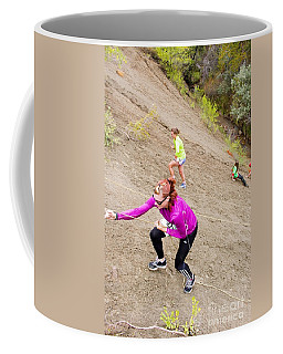 Pikes Peak Road Runners Fall Series Race Coffee Mug