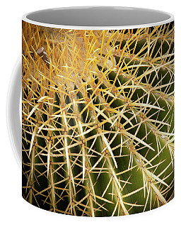Textures Of Arizona Coffee Mug