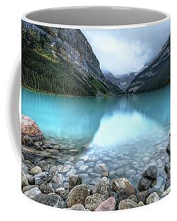 1111 Lake Louise Coffee Mug
