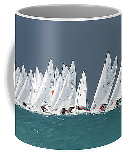 Key West Race Week Coffee Mug