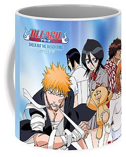 Bleach Coffee Mug