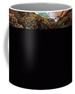 12 Apostle Sunset Coffee Mug