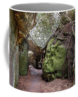 Coffee Mug featuring the photograph Great Virginia Channels  by Kevin Blackburn