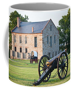12-pounder Napoleon Coffee Mug