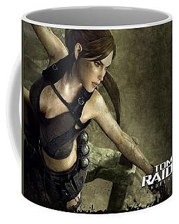Tomb Raider Coffee Mug