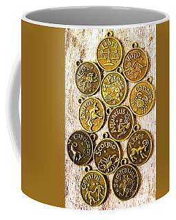 12 Wonders Of The Zodiac  Coffee Mug