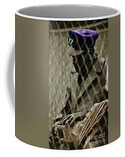 12th Man Coffee Mug by Craig Wood