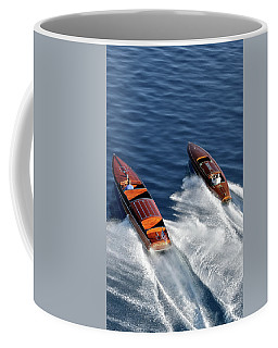 Classic Speedsters Coffee Mug