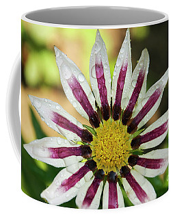 Nice Flower Coffee Mug