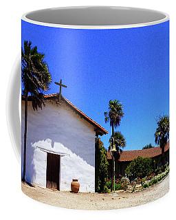 13th Mission Coffee Mug