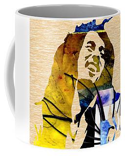 Bob Marley Coffee Mug
