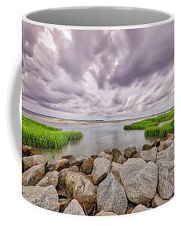 Seascape Of Hilton Head Island Coffee Mug