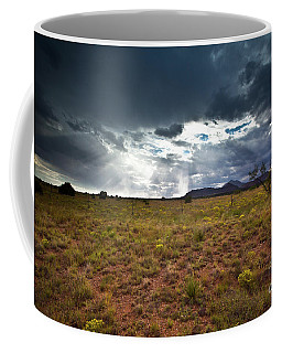 Texas 66 Coffee Mug