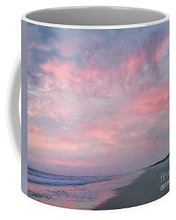 Coffee Mug featuring the photograph  Pretty In Pink by LeeAnn Kendall