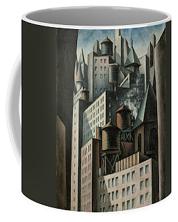 14th Street New York City Coffee Mug