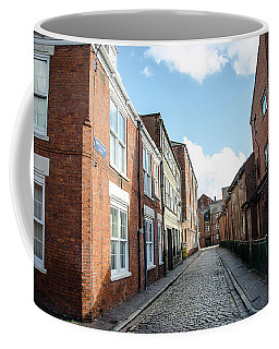 Hull Coffee Mug