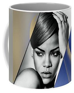 Rihanna Collection Coffee Mug