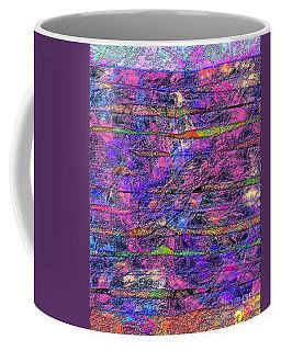 1531 Abstract Thought Coffee Mug