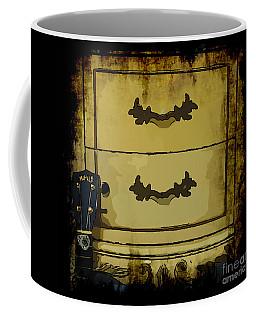 16 00397 X 3 Coffee Mug