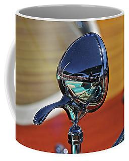 16 Coffee Mug
