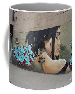 160 Dyckman Street  Coffee Mug