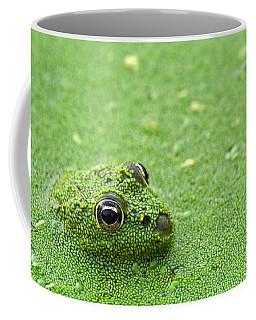 Camouflage Coffee Mug