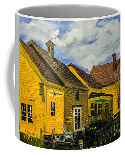 1690 Cafe And Bake Shop Coffee Mug
