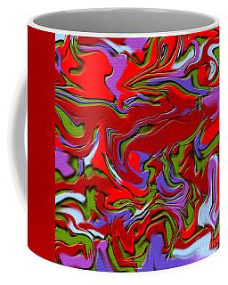 1695 Abstract Thought Coffee Mug