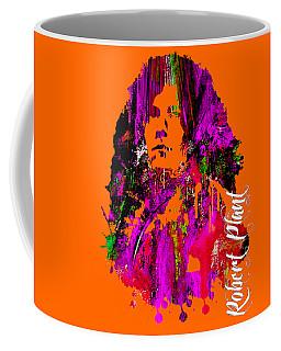 Robert Plant Collection Coffee Mug
