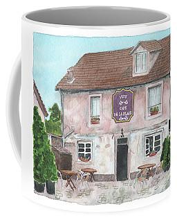 1775 Cafe De La Place Coffee Mug