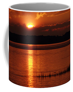 17th Street Sunset Coffee Mug