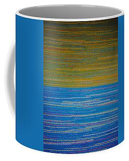 Identity Coffee Mug by Kyung Hee Hogg